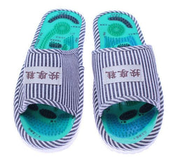 Miracle Foot Reflexology Acupoint Slipper
