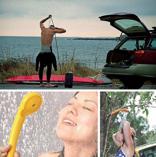Portable Shower Set
