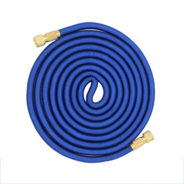 Expandable  Flexible High Pressure Car Wash, Hoses  Floor Washing Pipe Set