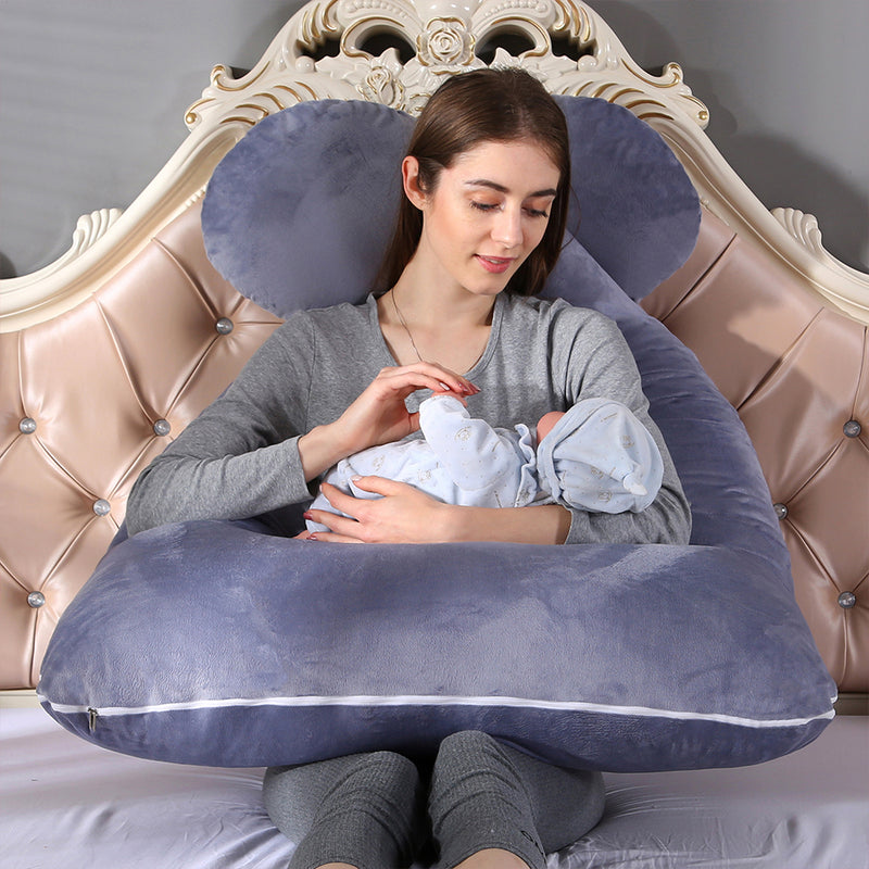 New Sleeping Support Pillow For Pregnant Women Body