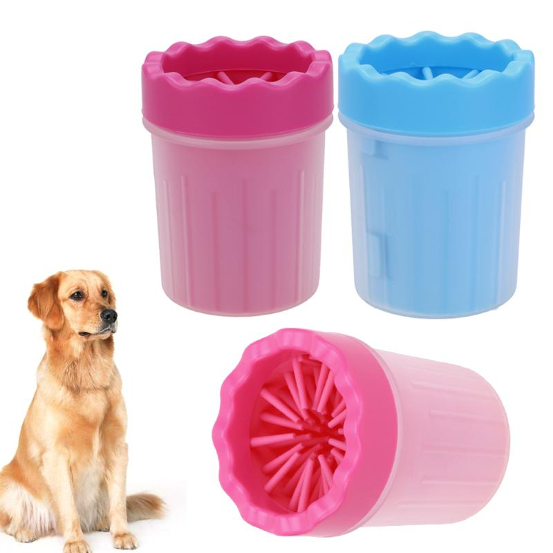 Pet Foot Washer Cup - ecartts
