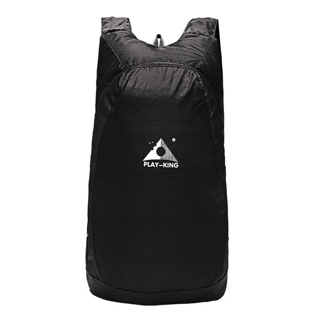 Lightweight Waterproof Foldable Backpack - ecartts
