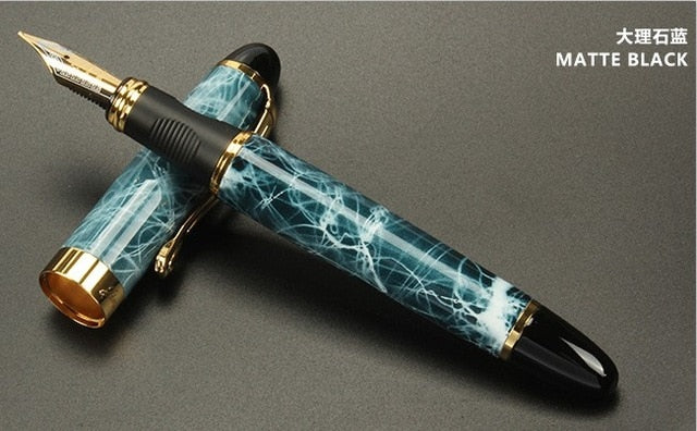 Executive Fountain Pen - ecartts