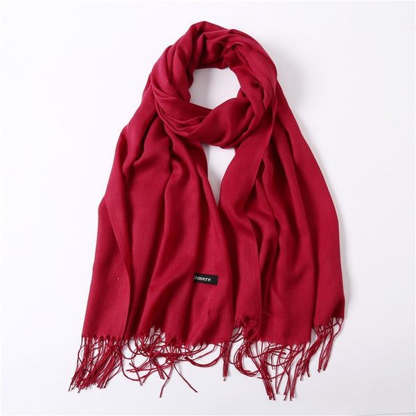 New Winter Scarf Women - ecartts