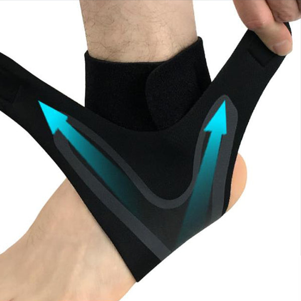 PCS ANKLE SUPPORT BRACE