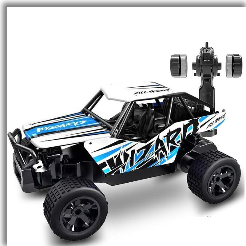 High Speed Racing 2.4G RC Off-Road Car