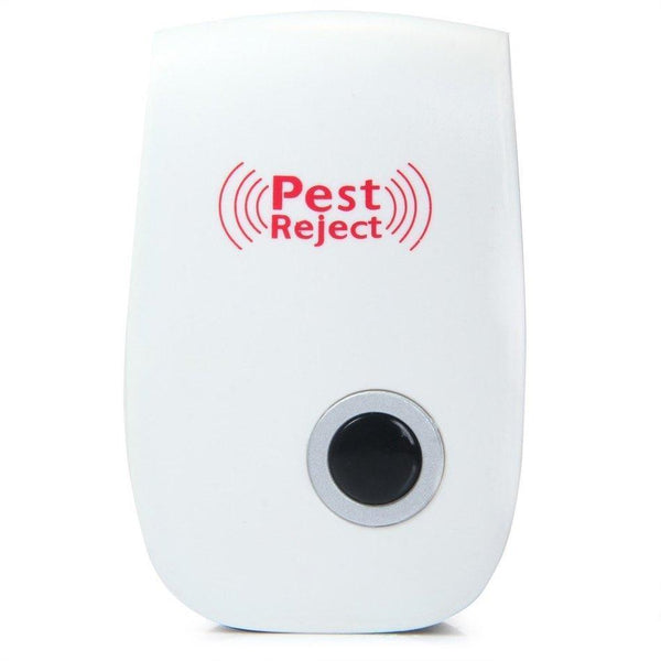 Copy of UltraSonic Pest & Rodent Repeller