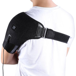 Hot/Cold Shoulder Compression Therapy