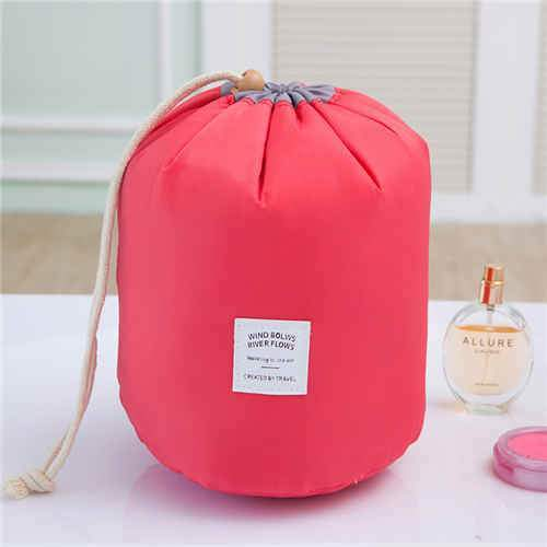 Toiletry Cosmetics Bag