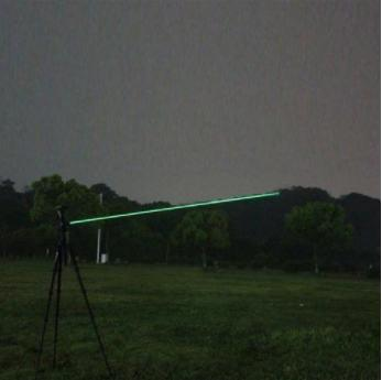 Tactical Survival Laser