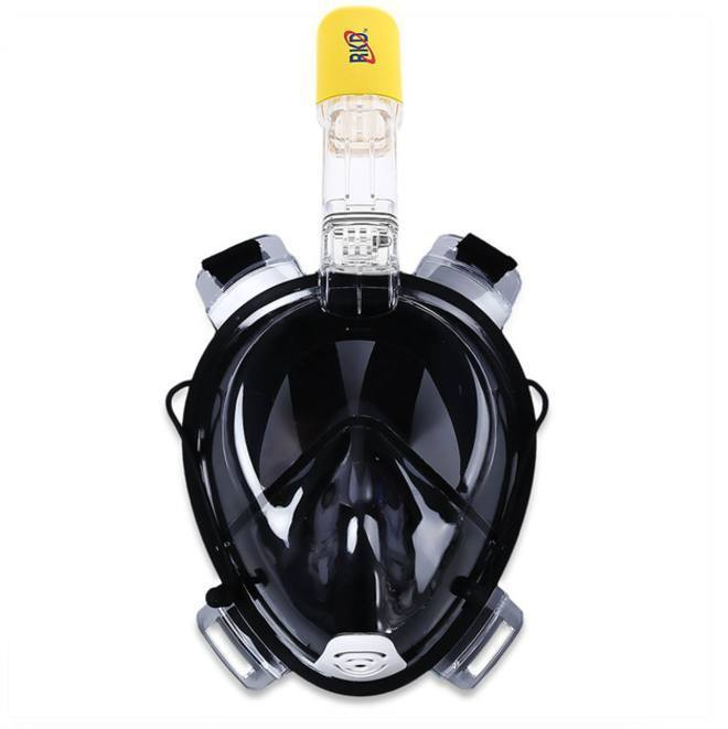 Underwater Scuba Diving Mask