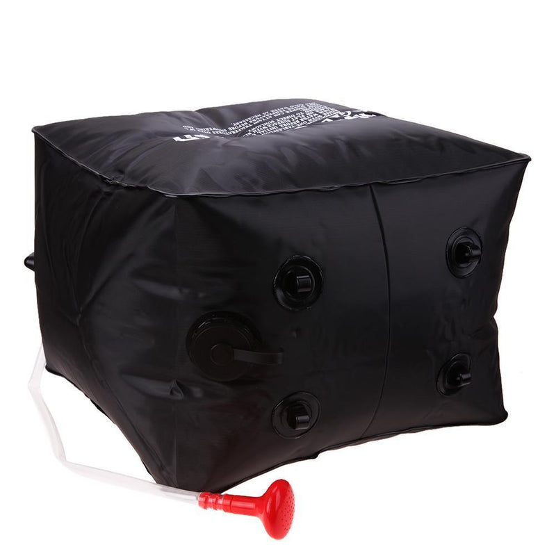 40L Outdoor Shower Water Bag