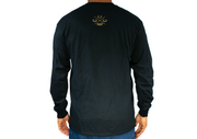Ogie™ Outdoors Black Long Sleeve