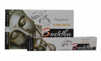 Incenso Golden Buddha