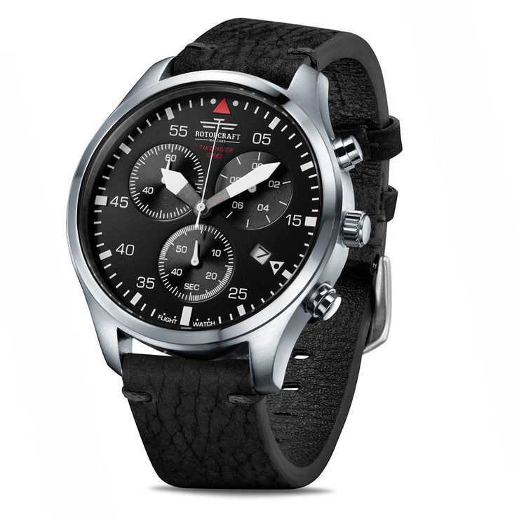 Rotorcraft Taildragger RC1901 Chrono watch
