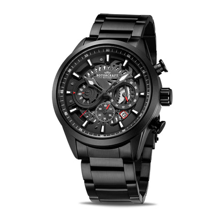 Rotorcraft Cockpit RC2203 Chrono watch