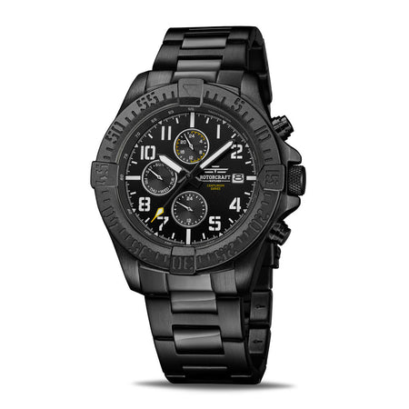 Rotorcraft Centurion RC1104 Multifunction Dual time watch