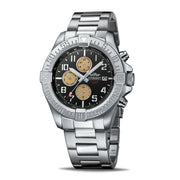 Rotorcraft Centurion RC1106 Multifunction Dual time watch