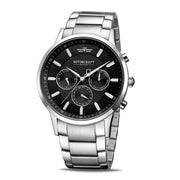 Rotorcraft Amsterdam RC1601 Multifunction watch