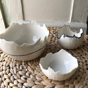 Eggshell Making Workshop -  April 30th, 630pm