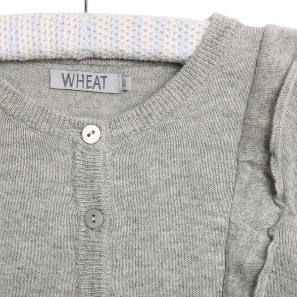 Wheat Knit Ingrid Cardigan