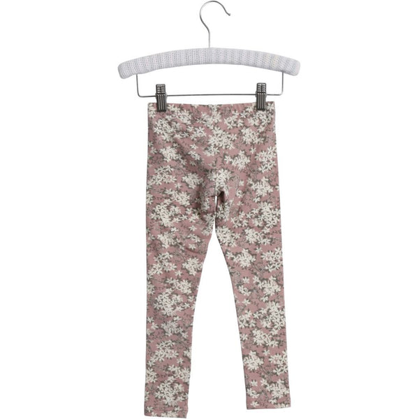 Wheat Leggings Bambi Rose Powder