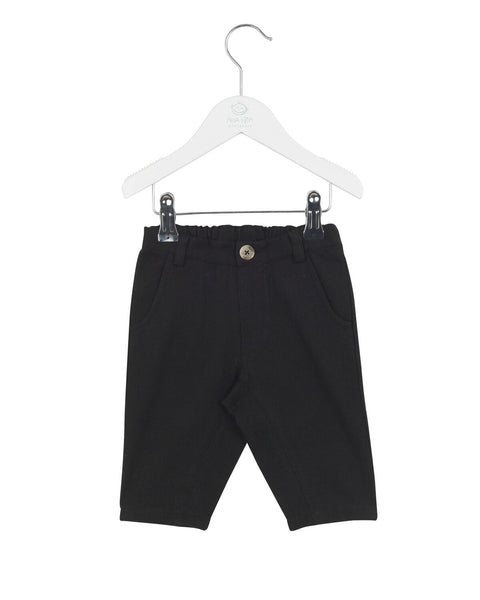 Noa Noa Black Trousers