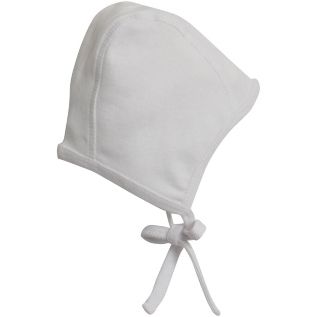 Wheat Baby Rib Cap White