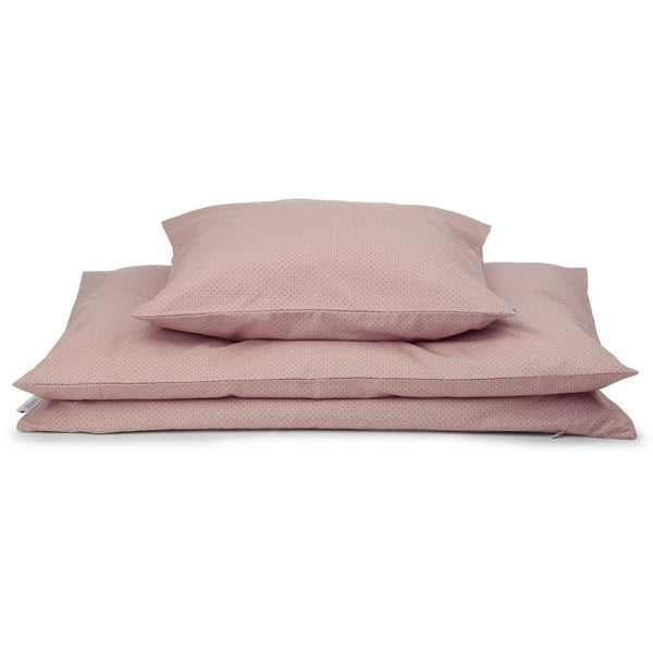 Liewood bedding print little dot rose