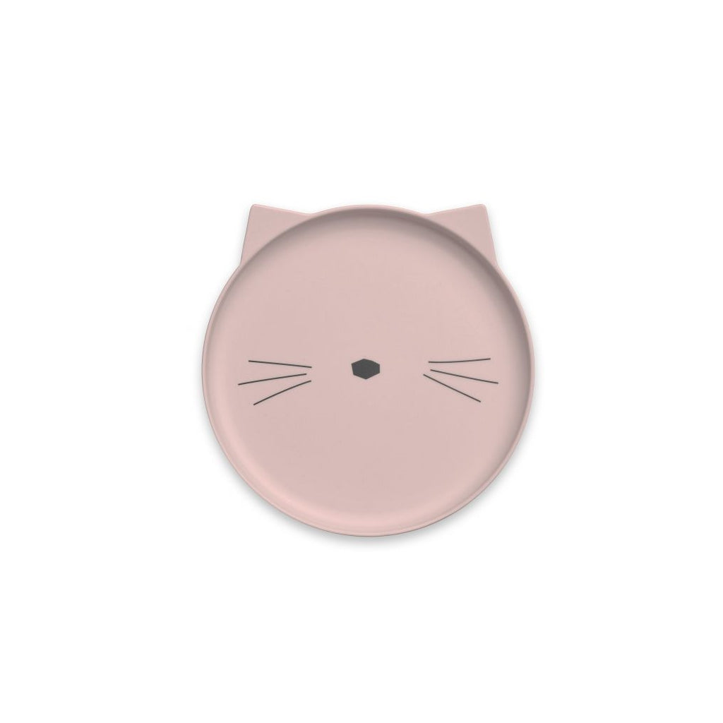 Liewood Plate Cat