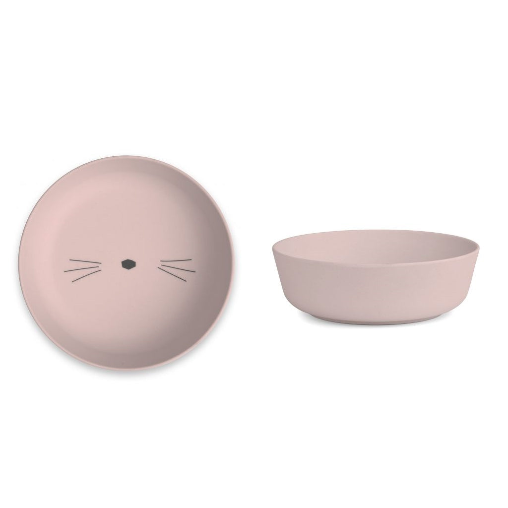Liewood Bowl Cat