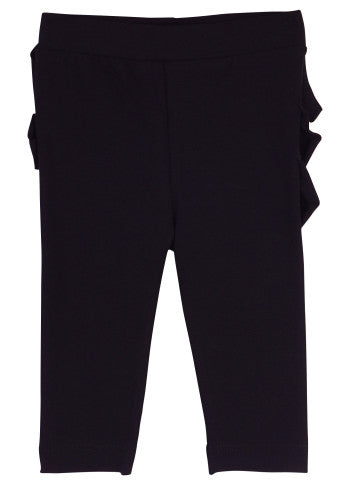 Knast by Krutter Baby ruffle Leggings