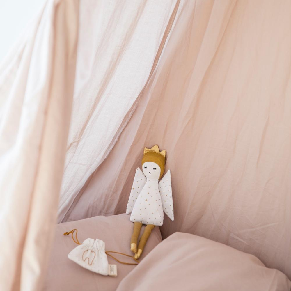 Knuffel Fabelab - dreamy friend tooth Fairy
