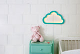 Lamp Atelier Pierre - clOudy led mood light mint