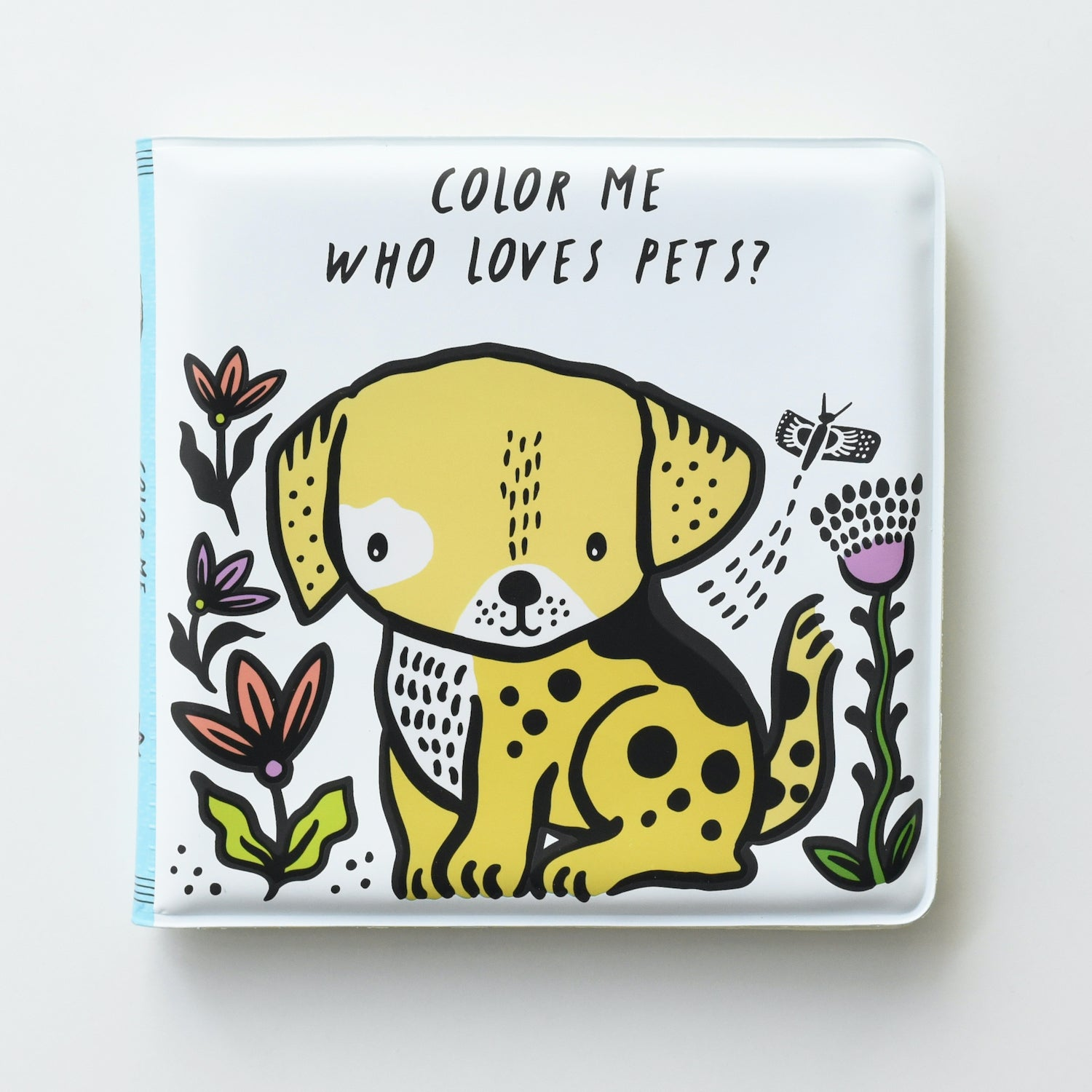 Badboekje Wee gallery - Color me pets