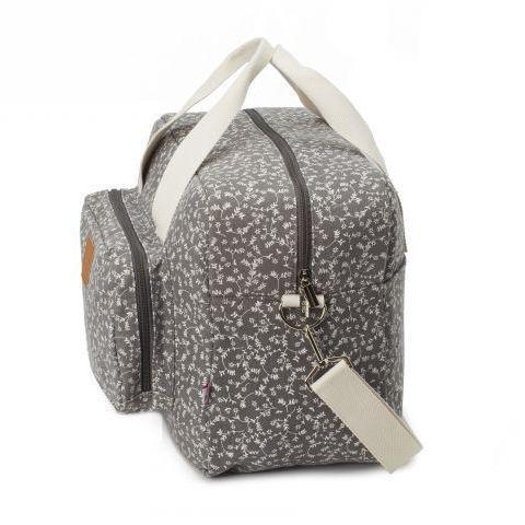 Luiertas My bag's - liberty dark grey