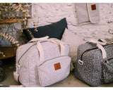 Luiertas My bag's - liberty light grey