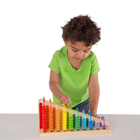 Add & Subtract Abacus - Melissa & Doug