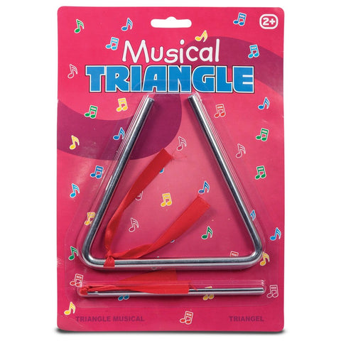 Musical Triangle