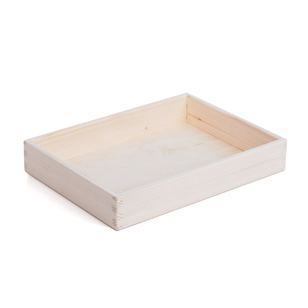 Montessori Wooden Tray