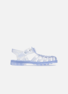 Beach Sandals - Crystal