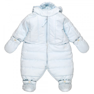 Baby Boys Snowsuit - Rohan