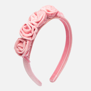 Girls Pink Headband