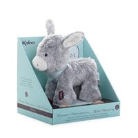 Regliss Donkey Pull Along Toy