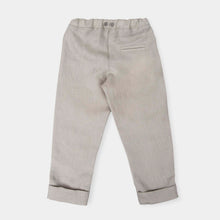 Boys Linen Trousers