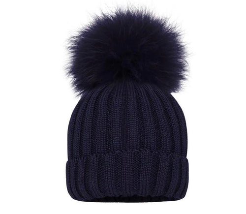 Single Dream Hat - Navy