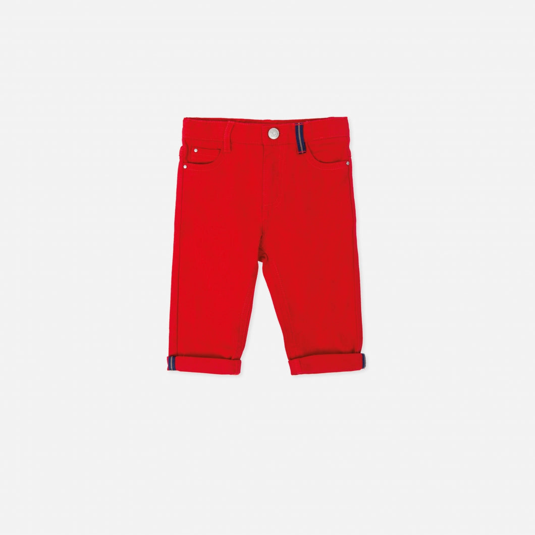 Boys Red Chino's