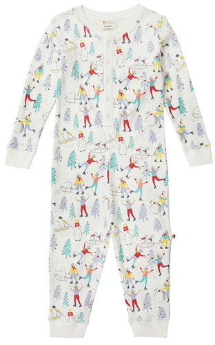 Winter Wonderland Onsie