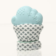 Belo Teething Mitt