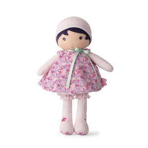 """Fleur"" My First Doll by Kaloo"